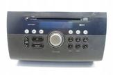 Suzuki Swift MK6 RADIO CD radioodtwarzacz ORYGINAŁ
