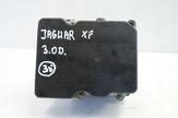 Jaguar XF 3.0 D POMPA ABS hamulcowa 0265951370