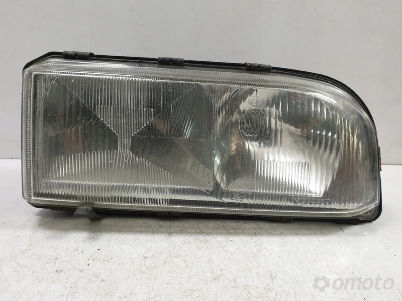 Volvo 850 91-96r PRZEDNIA LAMPA PRAWA europa