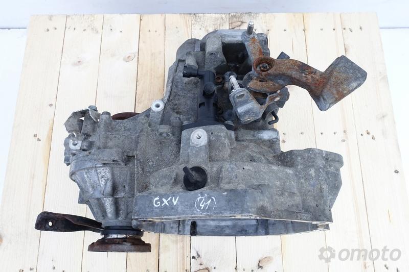 VW Golf V 2.0 FSI SKRZYNIA BIEGÓW manualna GXV