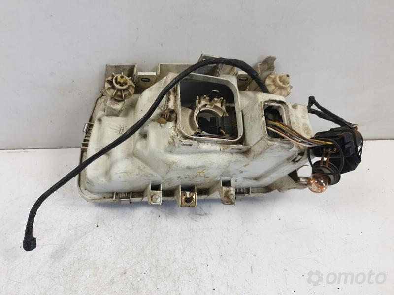 VW Polo III 94-99r PRZEDNIA LAMPA LEWA lewy przód