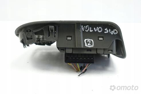 Volvo V40 S40 WŁĄCNIK ŚWIATEŁ przełacznik KRATKA