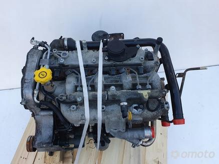 SILNIK Chrysler Voyager IV 2.8 CRD 150KM pali ENR