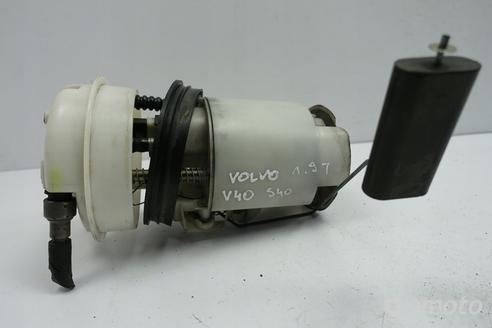 Volvo V40 S40 1.9 T POMPA PALIWA pompka paliwowa