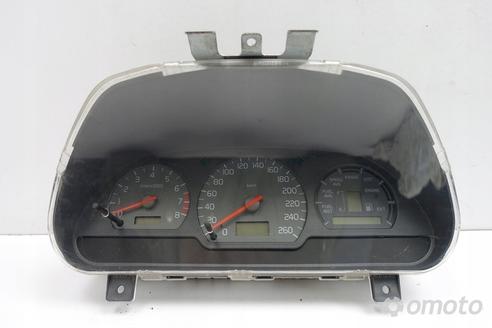 Volvo V40 S40 2.0 16V LICZNIK ZEGARY 30858334