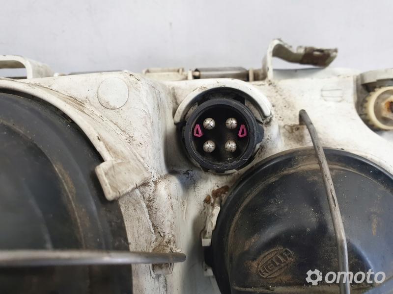 Audi 80 B4 COUPE CABRIO PRZEDNIA LAMPA LEWA