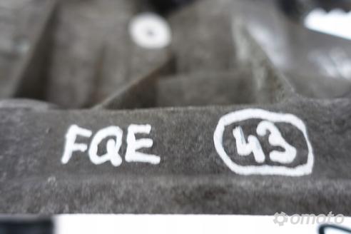 VW Polo IV 1.2 12V SKRZYNIA BIEGÓW manualna FQE