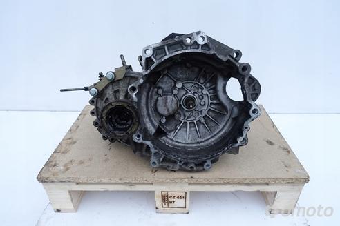 VW Bora 1.6 16V SKRZYNIA BIEGÓW DUU manualna
