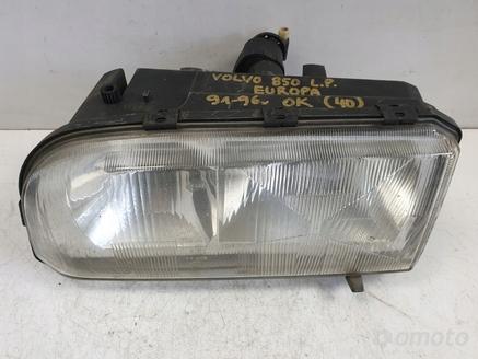 Volvo 850 91-96r PRZEDNIA LAMPA LEWA europa