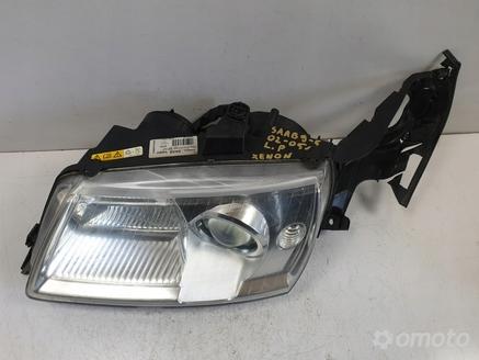 Saab 95 9-5 02-05r PRZEDNIA LAMPA LEWA XENON EU