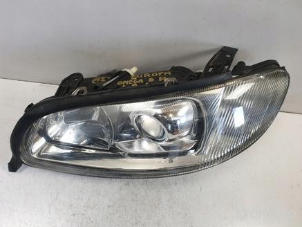 Opel Omega B FL 99-03r PRZEDNIA LAMPA LEWA europa