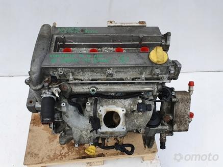 SILNIK Opel Signum 2.0 T TURBO 175KM 98tyś Z20NET