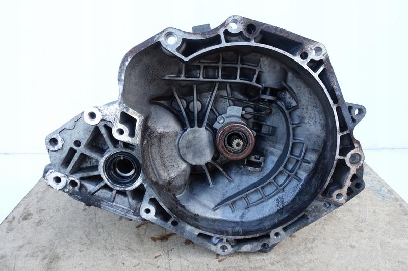 Opel Astra II G 1.8 16V SKRZYNIA BIEGÓW F17C394