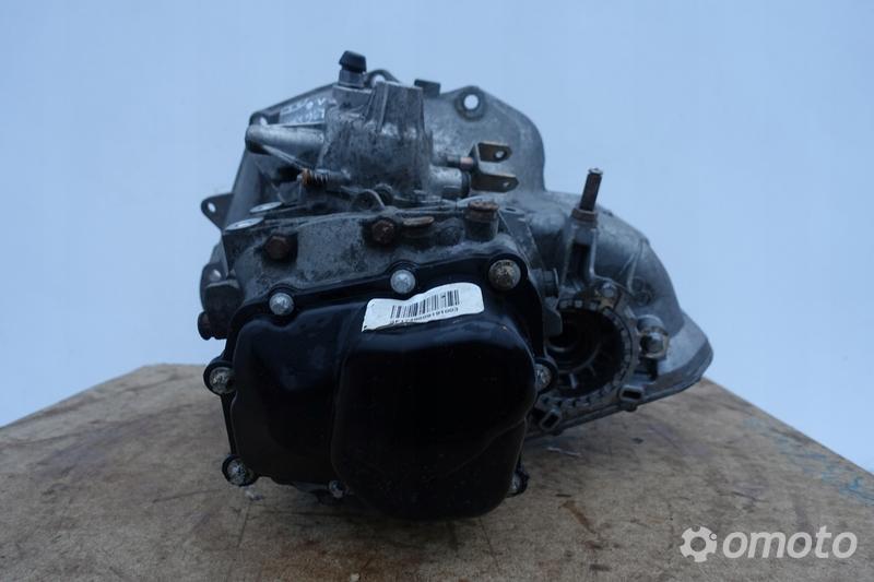 Opel Zafira B 1.6 16V SKRZYNIA BIEGÓW F17 manualna