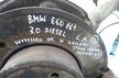BMW E60 E61 3.0 D AMORTYZATOR piasta SPRĘŻYNA lewy