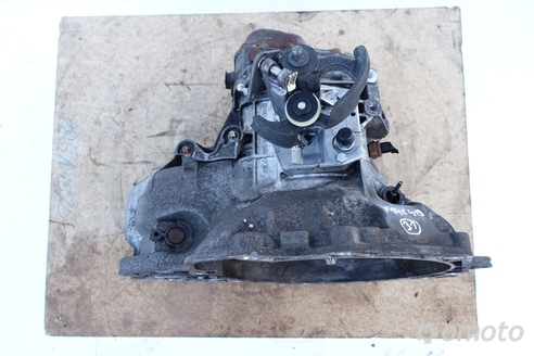 Opel Vectra C 1.6 1.8 16V SKRZYNIA BIEGÓW F17C419