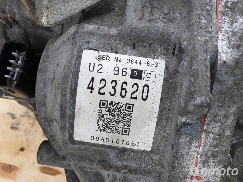 Chevrolet Aveo T250 T300 1.4 16V SKRZYNIA BIEGÓW