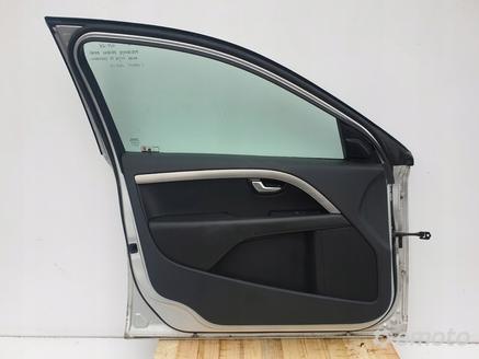 Volvo V70 III XC70 PRZEDNIE DRZWI LEWE lewy przód