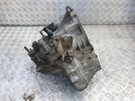 Mazda 6 2.0 CITD SKRZYNIA BIEGÓW manualna MANUAL