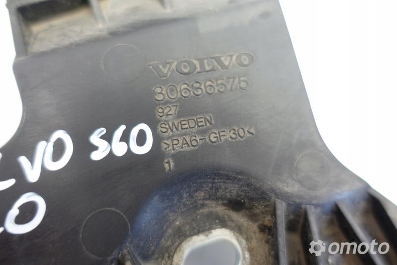 Volvo S60 V70 MOCOWANIE FILTRA POWIETRZA uchwyt