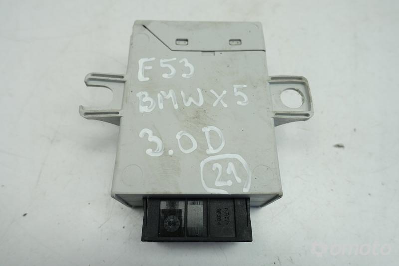 BMW X5 E53 3.0 D STEROWNIK moduł EWS 6905667