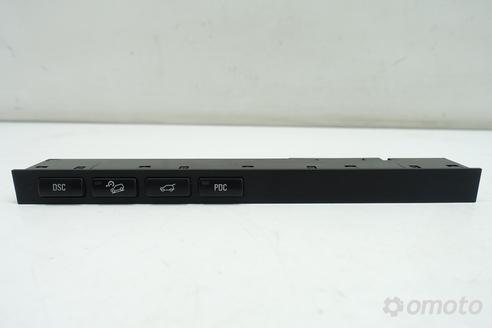 BMW X5 E53 PANEL KLAPY otwierania DSC PDC 8373734