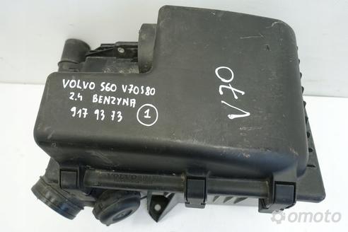 Volvo S60 V70 2.4 B OBUDOWA FILTRA POWIETRZA