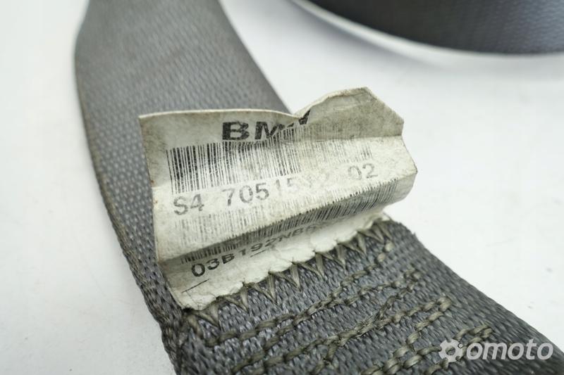 BMW X5 E53 TYLNY PAS BEZPIECZEŃSTWA prawy tył