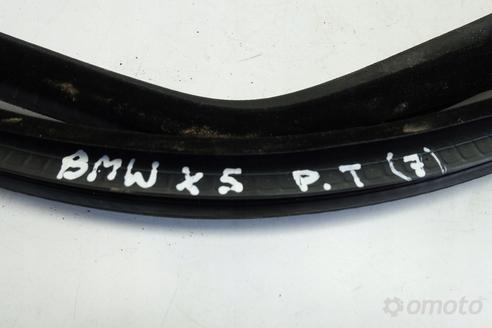 BMW X5 E53 USZCZELKA TYLNYCH DRZWI prawy tył