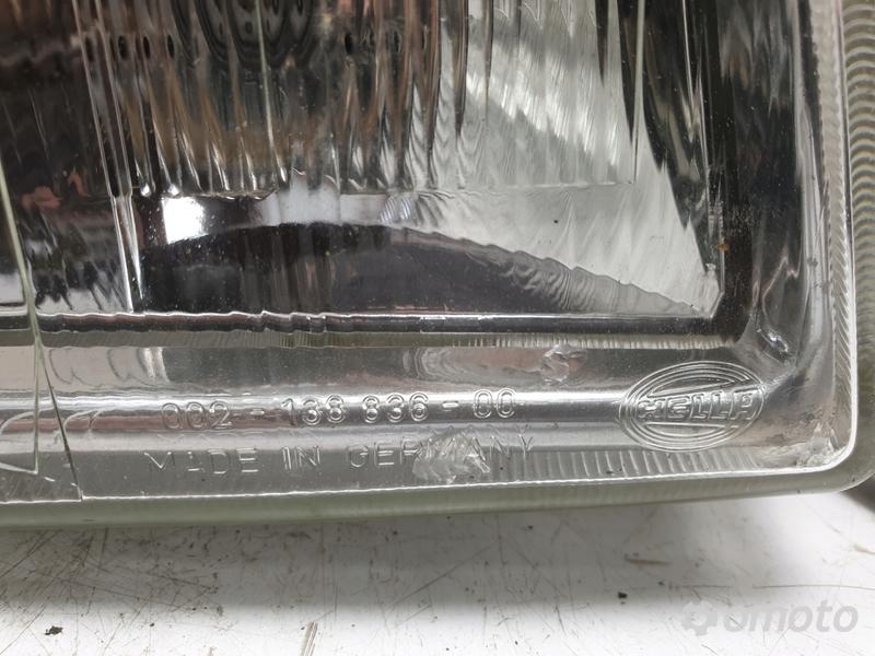 Audi 80 B4 COUPE 91-00 PRZEDNIA LAMPA PRAWA europa