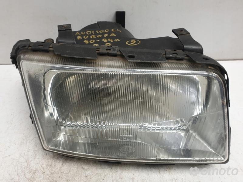 Audi 100 C4 90-94r PRZEDNIA LAMPA PRAWA europa