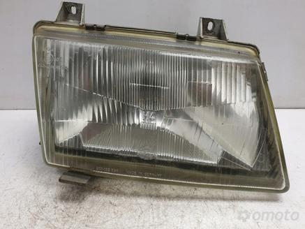 Saab 9000 84-91r PRZEDNIA LAMPA PRAWA europa