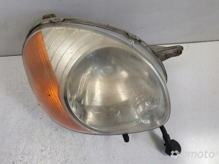 Hyundai Atos Prime PRZEDNIA LAMPA PRAWA europa