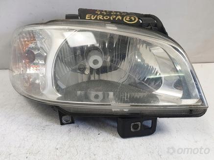 Seat Ibiza II LIFT PRZEDNIA LAMPA PRAWA europa