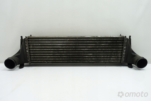 BMW X5 E53 3.0 D CHŁODNICA POWIETRZA intercooler