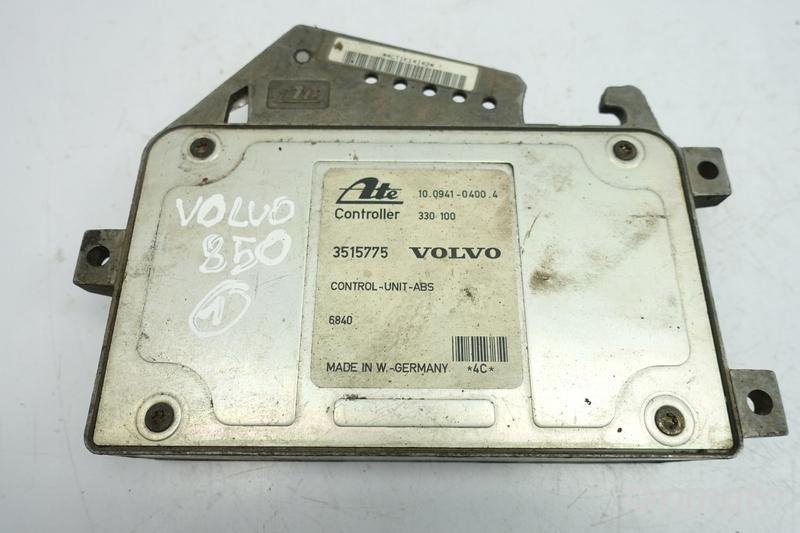Volvo 850 91-96r STEROWNIK ABS 3515775 Komputer