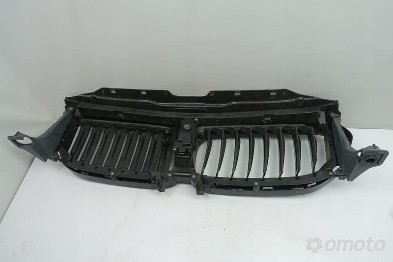 BMW X5 E53 WLOT POWIETRZA żaluzja KIEROWNICA górna