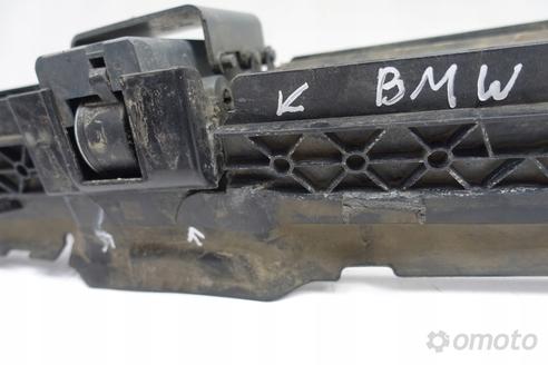 BMW X5 E53 WLOT POWIETRZA żaluzja KIEROWNICA dolna