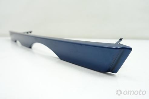 BMW X5 E53 LISTWA POD PRZEDNIĄ lampę LAMPY lewa
