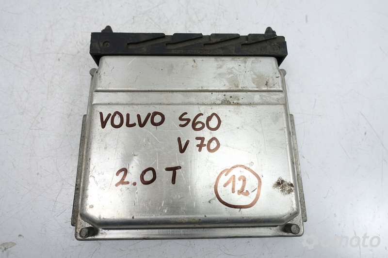 Volvo S60 V70 2.4 KOMPUTER SILNIKA 0261207392