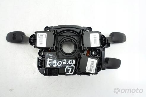 BMW E90 PRZEŁĄCZNIK ZESPOLONY włącznik świąteł