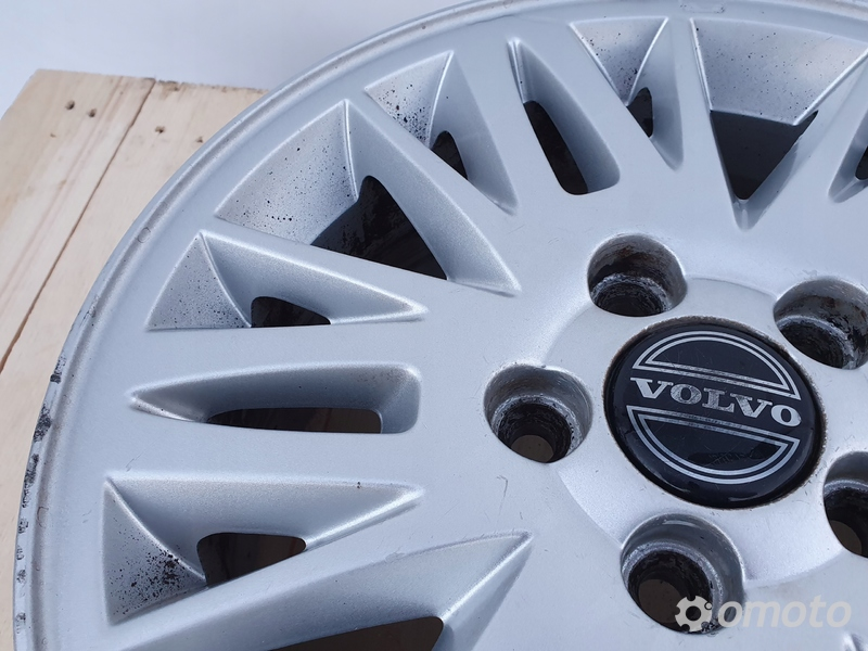Volvo S60 V70 S80 FELGI ALUMINIOWE ALUFELGI 15