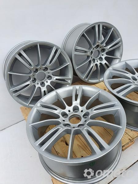 BMW E92 E93 M PAKIET FELGI ALUMINIOWE ALUFELGI 18