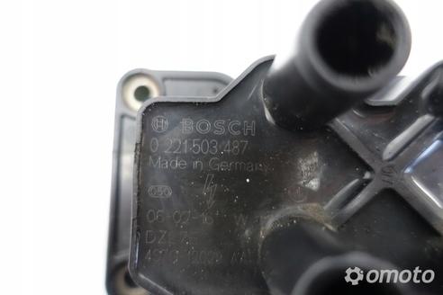 Ford Mondeo MK3 III 2.0 16V CEWKA ZAPŁONOWA org