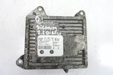 Opel Signum 2.2 direct KOMPUTER SILNIKA 55562443
