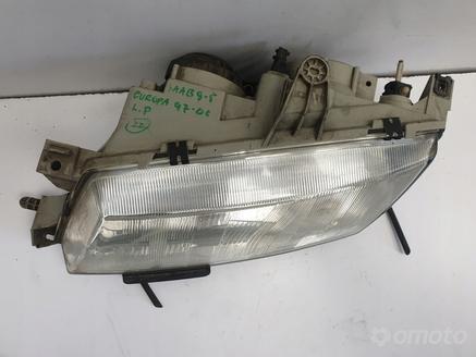 Saab 95 9-5 97-02r PRZEDNIA LAMPA LEWA europa