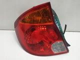 Hyundai Accent II 98-05r TYLNA LAMPA lewa LEWY TYŁ