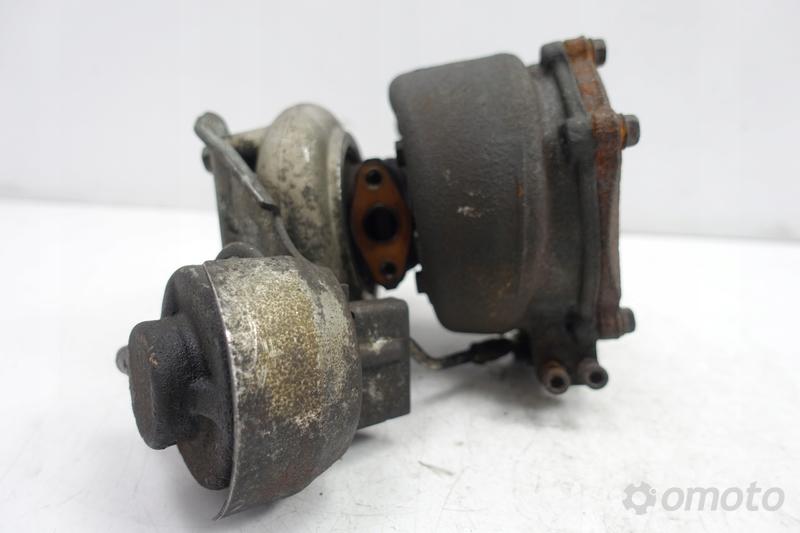 Opel Astra III H 1.7 CDTI TURBOSPRĘŻARKA turbo