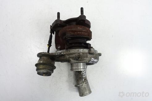 Renault Trafic 1.9 DCI TURBOSPRĘŻARKA turbo