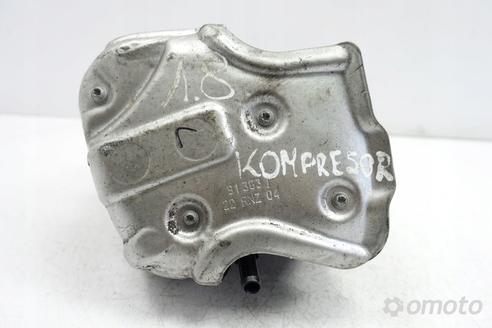 Mercedes W203 1.8 kompressor POMPA WSPOMAGANIA org